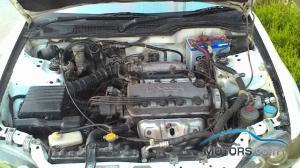 New, Used & Secondhand Cars HONDA CIVIC (1996)