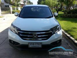 New, Used & Secondhand Cars HONDA CR-V (2013)