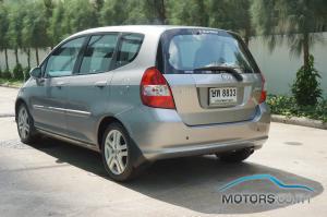 New, Used & Secondhand Cars HONDA JAZZ (2004)