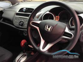 New, Used & Secondhand Cars HONDA JAZZ (2010)