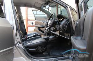 New, Used & Secondhand Cars HONDA JAZZ (2006)