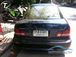 รถมือสอง, รถยนต์มือสอง HYUNDAI ELANTRA (1995)