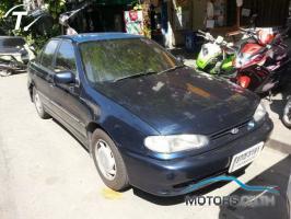 รถใหม่, รถมือสอง HYUNDAI ELANTRA (1995)