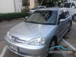 New, Used & Secondhand Cars HONDA CIVIC (2004)