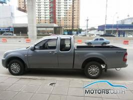 New, Used & Secondhand Cars ISUZU D-MAX (2002-2006) (2005)