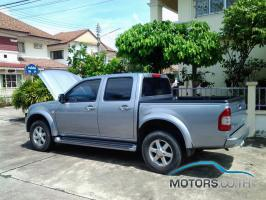 New, Used & Secondhand Cars ISUZU D-MAX (2002-2006) (2003)