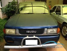 รถมือสอง, รถยนต์มือสอง ISUZU DRAGON EYE (1996-1999) (1993)