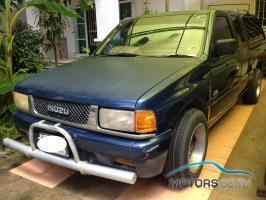 รถใหม่, รถมือสอง ISUZU DRAGON EYE (1996-1999) (1993)