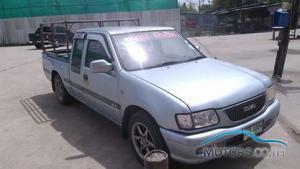 รถใหม่, รถมือสอง ISUZU DRAGON POWER (2000-2002) (2001)
