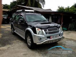New, Used & Secondhand Cars ISUZU MU-7 (2006)