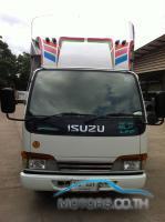รถมือสอง, รถยนต์มือสอง ISUZU NKR (2010)