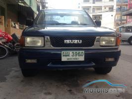 รถมือสอง, รถยนต์มือสอง ISUZU TFR (1991-1997) (1995)