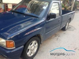 New, Used & Secondhand Cars ISUZU TFR (1991-1997) (1995)