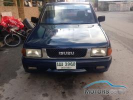 รถใหม่, รถมือสอง ISUZU TFR (1991-1997) (1995)