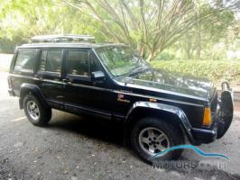 New, Used & Secondhand Cars JEEP CHEROKEE (1997)