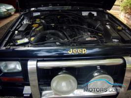 รถมือสอง, รถยนต์มือสอง JEEP CHEROKEE (1997)