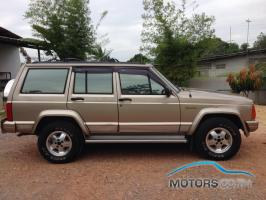 Secondhand JEEP CHEROKEE (1996)