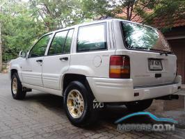 Secondhand JEEP GRAND CHEROKEE (1996)