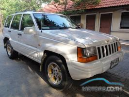 New, Used & Secondhand Cars JEEP GRAND CHEROKEE (1996)