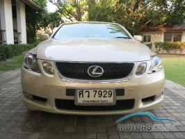 Secondhand LEXUS GS300 (2005)