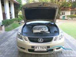 New, Used & Secondhand Cars LEXUS GS300 (2005)