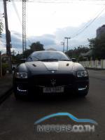 รถมือสอง, รถยนต์มือสอง MASERATI QUATTROPORTE (2005)