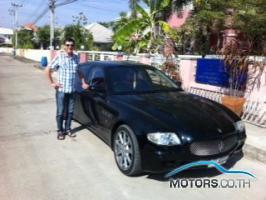 New, Used & Secondhand Cars MASERATI QUATTROPORTE (2005)