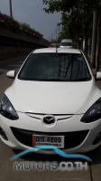 New, Used & Secondhand Cars MAZDA 2 (2012)