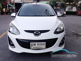 New, Used & Secondhand Cars MAZDA 2 (2010)
