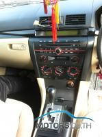รถมือสอง, รถยนต์มือสอง MAZDA 3 (2005)