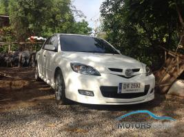 New, Used & Secondhand Cars MAZDA 3 (2010)