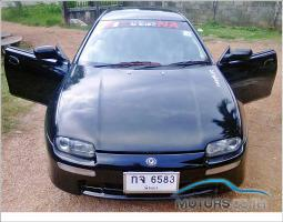 New, Used & Secondhand Cars MAZDA 323 ASTINA (1997)