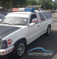 รถมือสอง, รถยนต์มือสอง MAZDA FIGHTER (1997)