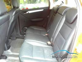New, Used & Secondhand Cars MERCEDES-BENZ A CLASS (2006)