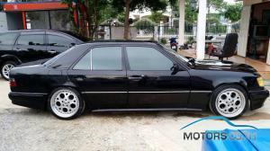 รถมือสอง, รถยนต์มือสอง MERCEDES-BENZ E CLASS (1995)