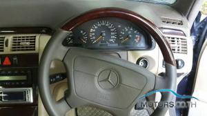 New, Used & Secondhand Cars MERCEDES-BENZ E CLASS (1997)