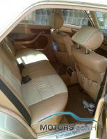New, Used & Secondhand Cars MERCEDES-BENZ S CLASS (1989)