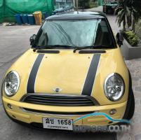 New, Used & Secondhand Cars MINI One (2001)