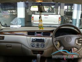 New, Used & Secondhand Cars MITSUBISHI LANCER (2003)
