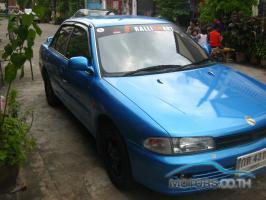 New, Used & Secondhand Cars MITSUBISHI LANCER (1996)