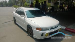 รถมือสอง, รถยนต์มือสอง MITSUBISHI LANCER (1999)