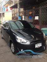 New, Used & Secondhand Cars MITSUBISHI MIRAGE (2013)