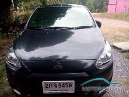 New, Used & Secondhand Cars MITSUBISHI MIRAGE (2012)