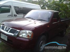 New, Used & Secondhand Cars NISSAN BIG-M (89-98) (2003)
