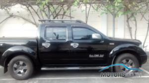 New, Used & Secondhand Cars NISSAN BIG-M FRONTIER NAVARA (2013)