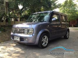 New, Used & Secondhand Cars NISSAN CUBE (2010)