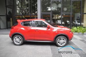 New, Used & Secondhand Cars NISSAN JUKE (2014)