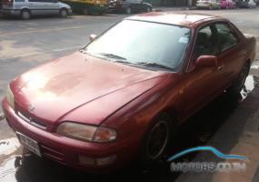 รถใหม่, รถมือสอง NISSAN PRESEA (1997)