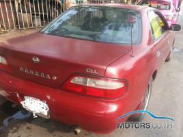 รถมือสอง, รถยนต์มือสอง NISSAN PRESEA (1997)