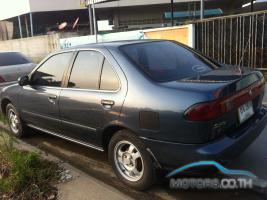 New, Used & Secondhand Cars NISSAN SUNNY (1995)
